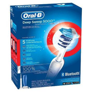Oral-b Oral B Deep Sweep 5000 w/Bluetooth