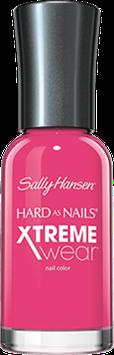 Sally Hansen® Hard As Nail Xtreme Wear Nail Color