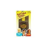 High School Musical By Disney For Women Cologne Spray 1 Oz