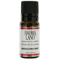Energizing Mint Essential Oil Blend, 10 Ml, Aromaland