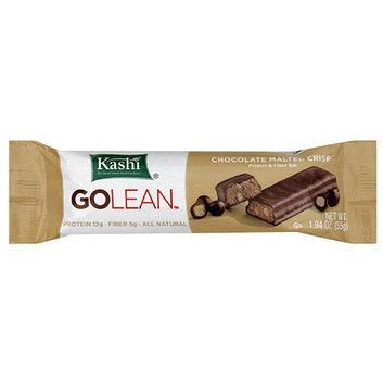 Kashi Golean Chocolate Malted Crisp Protein & Fiber Bar