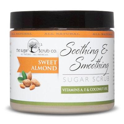 Urban Hydration Soothing and Smoothing Sweet Almond Sugar Scrub - 16.