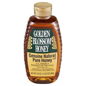 Kehe Golden Blossom Honey 24oz