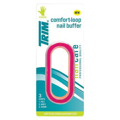 Trim Comfort Loop Nail Buffer