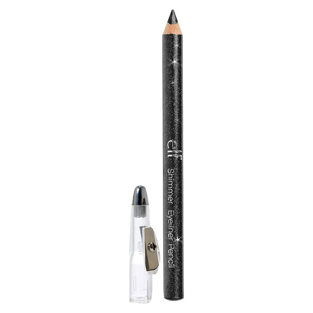 e.l.f. Eyeliner Pencil - Black Bandit