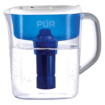 Water Filtration Pitcher PUR