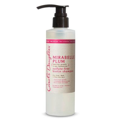 Carol's Daughter Mirabelle Plum Sulfate-Free Biotin Shampoo