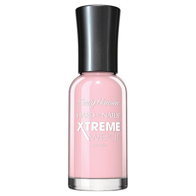Sally Hansen .4floz Xtreme Nail Color 115 Tickled Pink