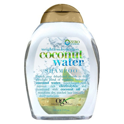 OGX® Coconut Water Shampoo