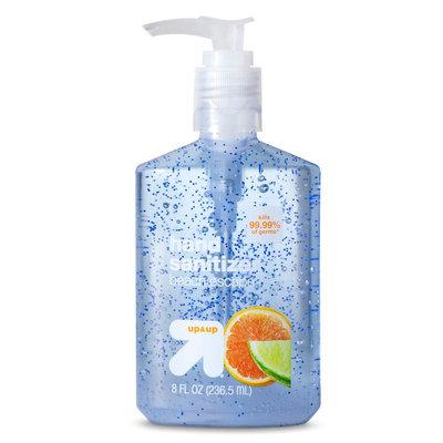 up & up citrus Hand Sanitizer