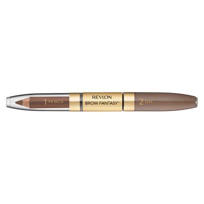 Revlon .05oz ColorStay Brow Fantasy 108 Light Brown