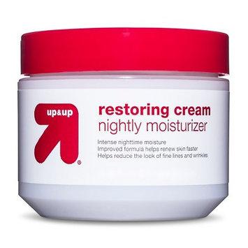 up & up 1.7 floz Cream Firming Facial Moisturizer