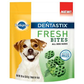 Mars Incorporated Dentastix Fresh Bites 18oz