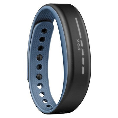 Garmin Vivosmart Large - Blue