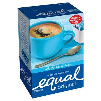 Equal Sugar Substitute 250 ct