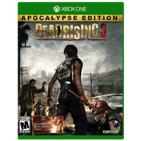 Xbox One - Dead Rising 3: Apocalypse Edition