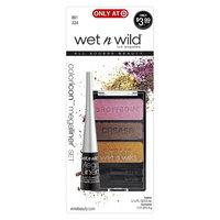 Wet N Wild Best of On Pack