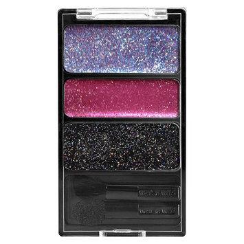 Wet n Wild Glitter Color Icon Eyeshadow Trio