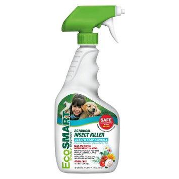EcoSMART Organic Botanical Insect Killer Garden Soap Formula 24oz