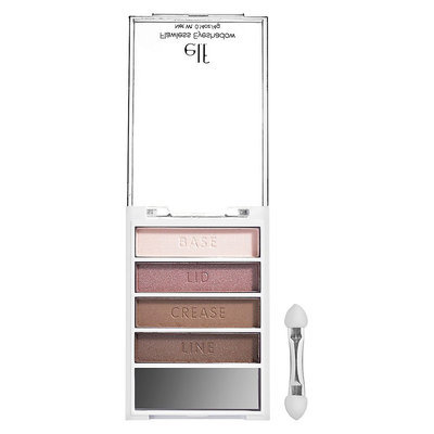 e.l.f. Flawless Eyeshadow - Blushing Beauty