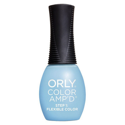 Orly Color Amp'd Nail Polish