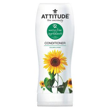 Attitude Conditioner Volume & Shine - 12 oz