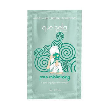 Que Bella Pore Minimizing Mud Mask (NEW)