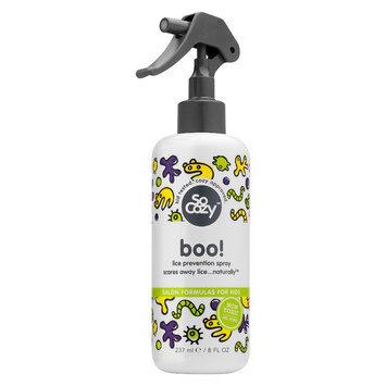 SoCozy Boo! Lice Prevention Spray - 8 fl oz