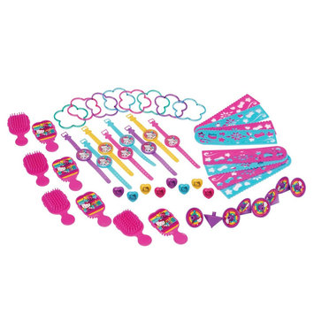 American Greeting Hello Kitty Party Favors - 48 pc