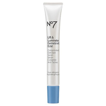 No7 Lift & Luminate Concentrated Dark Spot Serum