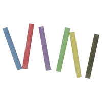 Ek Success Spritz Chalk Multi 6 Ct