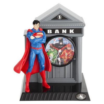 Justice League Alarm Clock