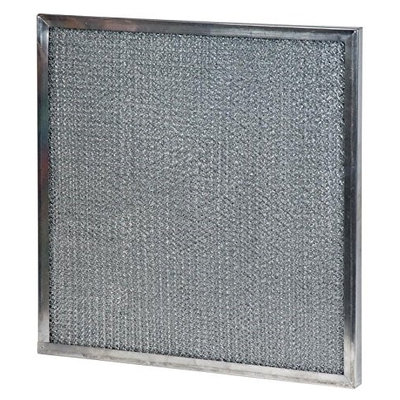 Filters-NOW GM24X24X0.13 24x24x0.13 Metal Mesh Filters Pack of - 2