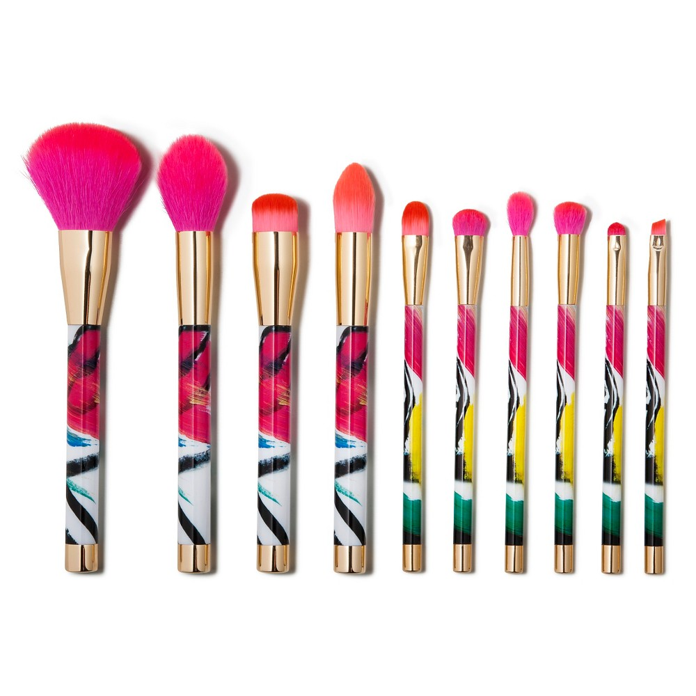 Sonia Kashuk Limited Edition - Brush Set