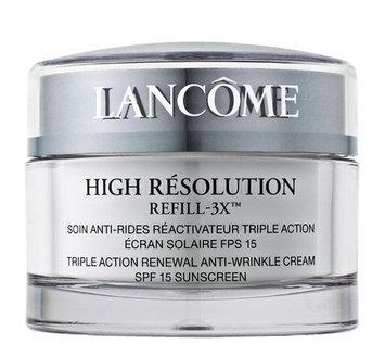 Lancôme High Résolution Refill-3X™ Triple Action Renewal Anti-Wrinkle Cream