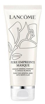 Lancôme Masque Pure Empreinte Purifying Mineral Mask