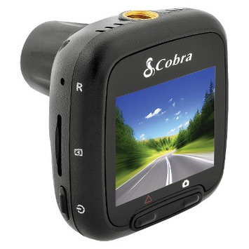Cobra Dash Cam