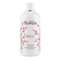 philosophy field of flowers shampoo