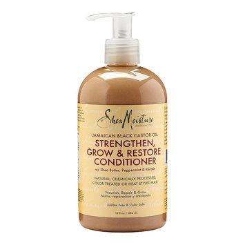 SheaMoisture Jamaican Black Castor Oil Strengthen, Grow & Restore Conditioner