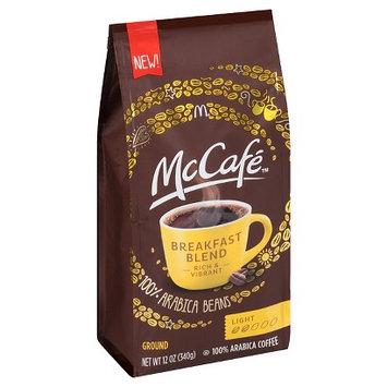 Kraft McCafe Breakfast Blend 12oz