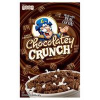 Cap'n Crunch Capn Crunch Chocolatey Crunch 20 oz