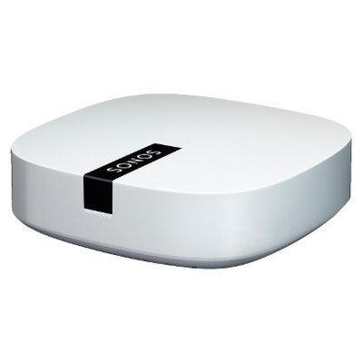Sonos - Boost Wireless Speaker Transmitter - White