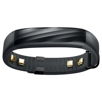 Jawbone UP3 Twist - Black