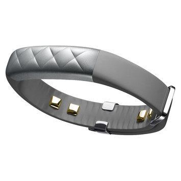 Jawbone UP3 Cross - Silver