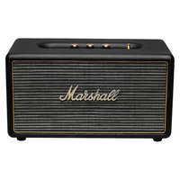 Marshall Stanmore Bluetooth Speaker - Black by Marshall