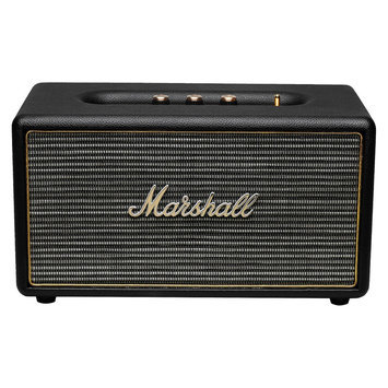 Marshall Stanmore Bluetooth Speaker - Black by Marshall