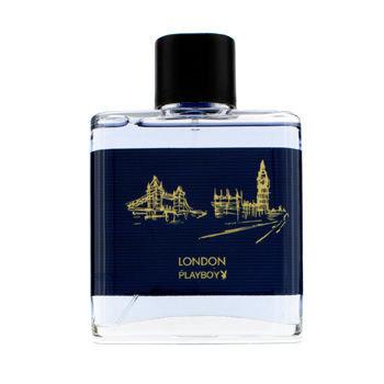 Playboy London Eau De Toilette Spray 100ml/3.4oz