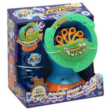 Imperial Toy Corporation Imperial Bubble Blitz Fantasia Party Machine