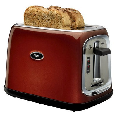 Oster 2 Slice Toaster - Bronze