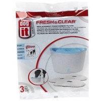 Dogit Foam Cartridge for the 91400 Pet Fountain